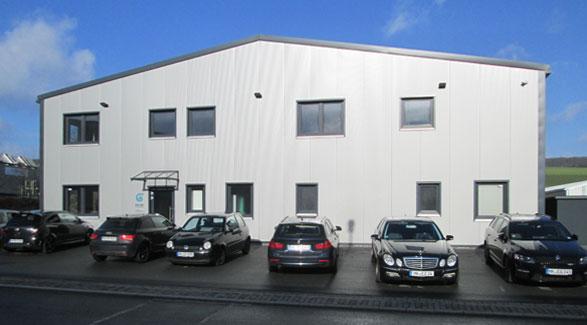 Engel GmbH Neuenrade